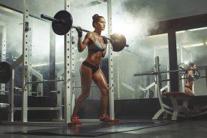 Trainingspläne für Frauen – STRONG Fitnesspläne zum Abnehmen & fit werden