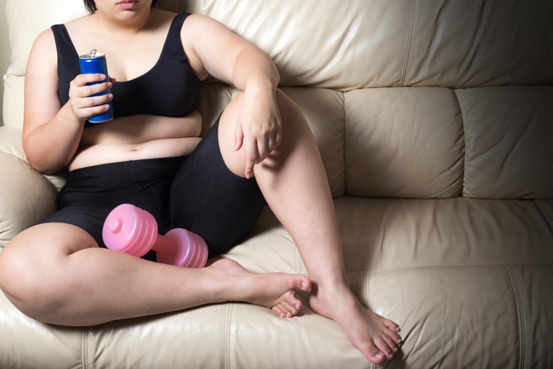 Warum nehme ich nicht ab obwohl ich viel Sport mache und wenig esse?