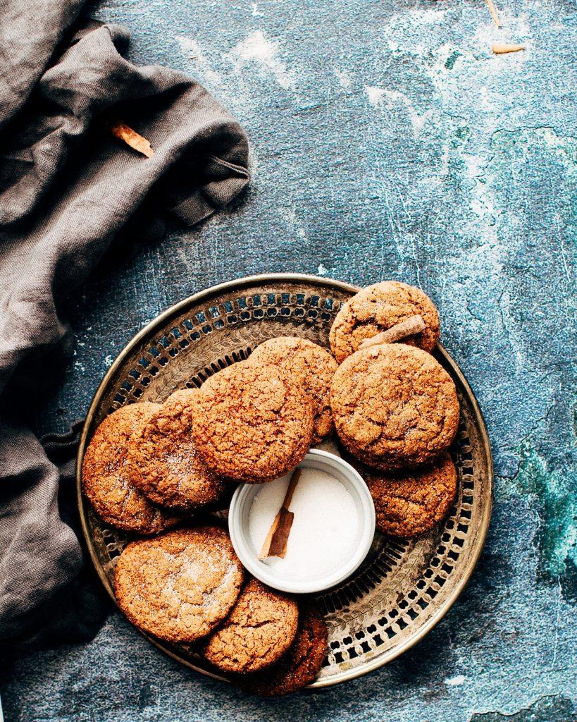Weihnachtskekse Selber Machen.Low Carb Weihnachtsplätzchen Die Besten Low Carb Kekse