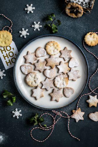 Keto Plätzchen selber machen – Top 15 Rezepte für Weihnachtsplätzchen