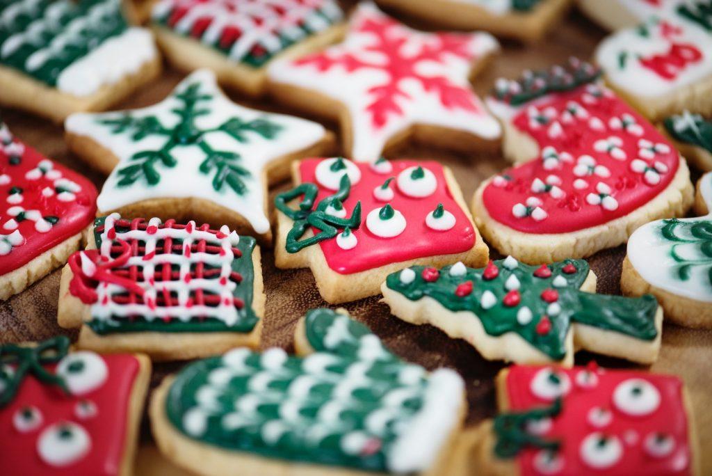 Weihnachtsplätzchen Klassische Rezepte.Low Carb Weihnachtsplätzchen Die Besten Low Carb Kekse