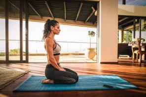 Abnehmen durch Meditation – Wie regelmäßige Meditation beim Abnehmen helfen kann