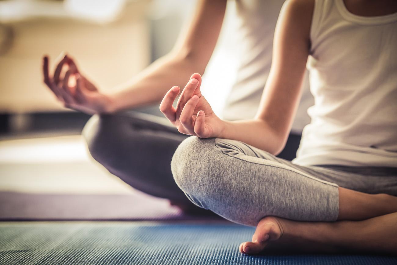 bnehmen durch meditieren - Anleitung, Tipps und tricks