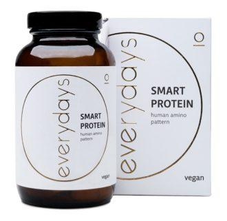 Proteinpulver Ersatz: Smart Protein Kapseln für Veganer von everydays