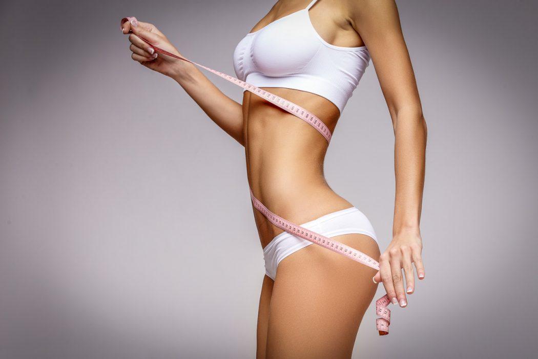 Körperfettanteil berechnen bei Frauen und wie reduziere ich ihn?