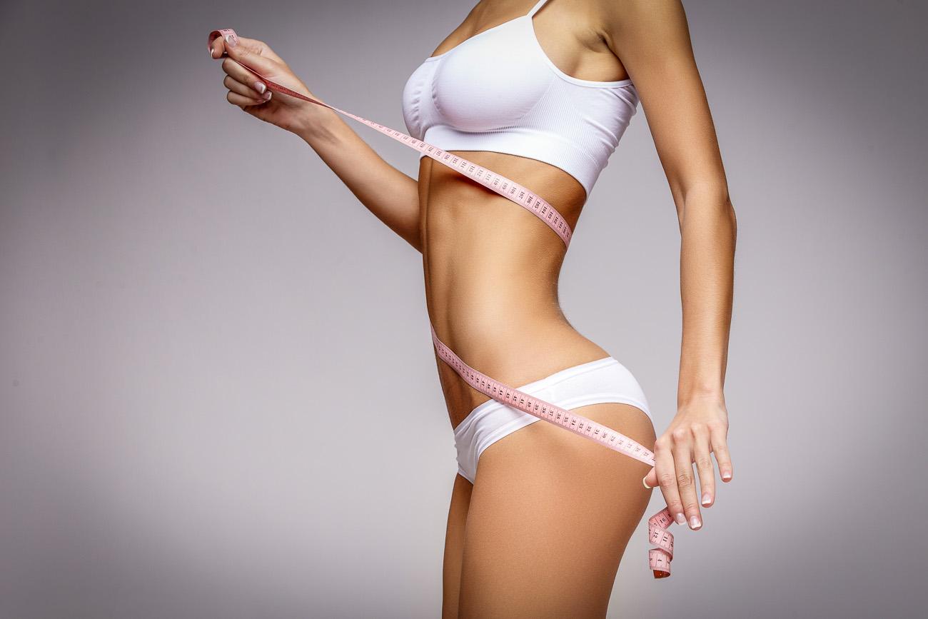 Was ist der niedrigste Körperfettanteil, den Frauen haben können?