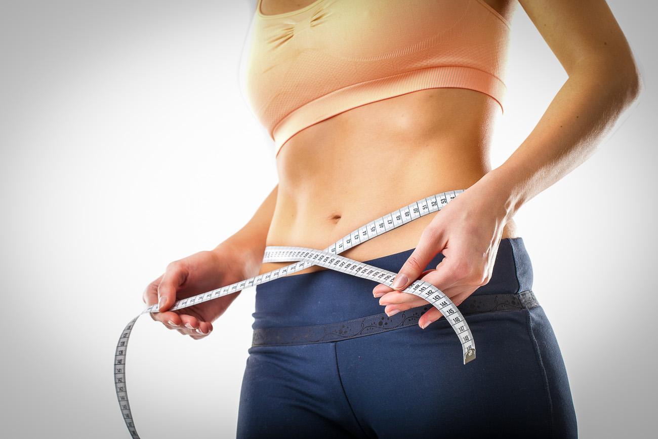 Was ist ein normaler Körperfettanteil bei Frauen?