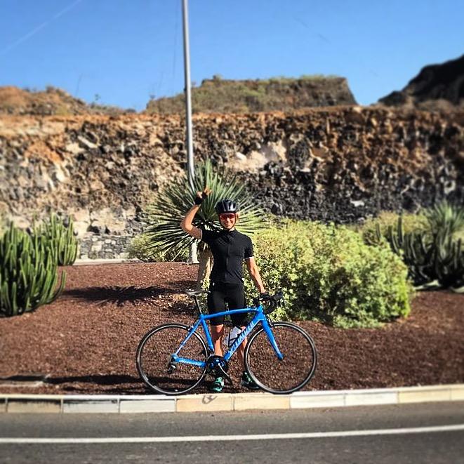 Sporturlaub auf Mallorca - Bike Camps zum Fokus erneuern
