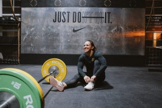 Kara Webb - CrossFit Games Athlete im Interview mit STRONG Magazine