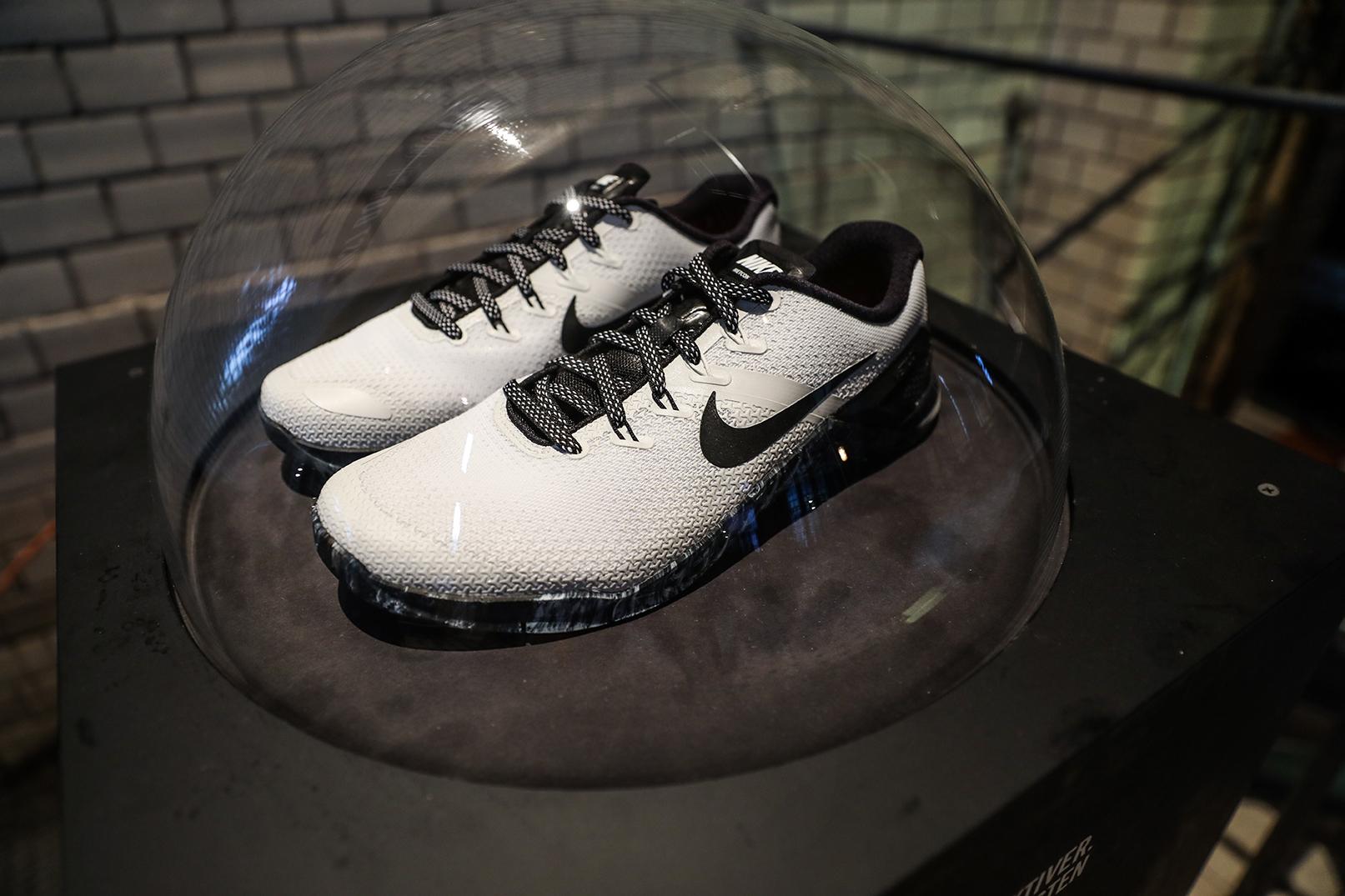 Der neue Metcon 4 Trainingsschuh von Nike - perfekt für CrossFit