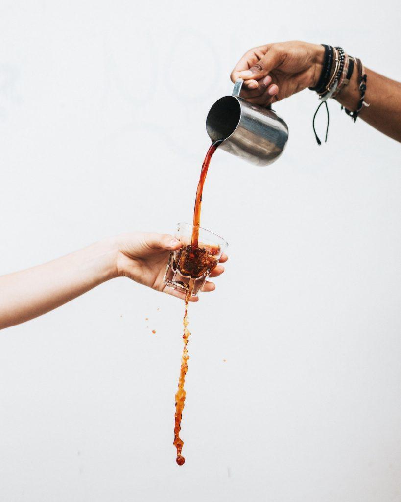 Mood-Breaker: Koffein