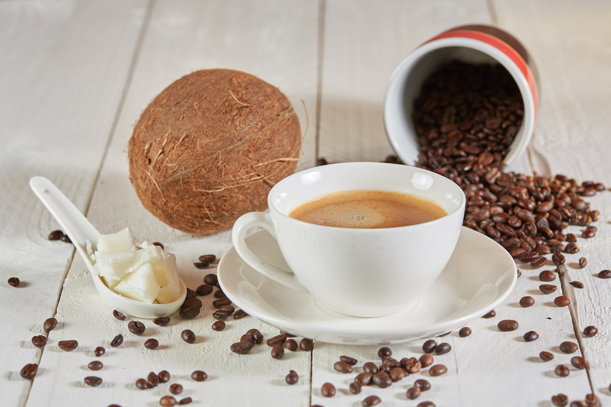 Bulletproof Coffee Wirkung + 5 neue Rezepte vom Butterkaffee