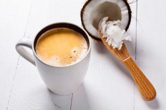 Bulletproof Coffee Wirkung, Vorteile + 5 neue Rezepte des Butterkaffees