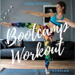 4 DIY Bootcamp Trainingspläne für das Workout im Park, auf der Functional Fläche oder im Hotelzimmer