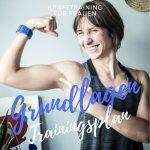 Krafttraining für Fortgeschrittene - Trainingsplan Frauen