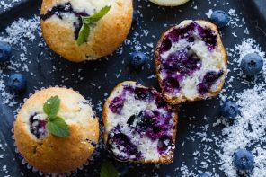 Keto Muffins – 4 Rezepte für ketogene Muffins Low Carb