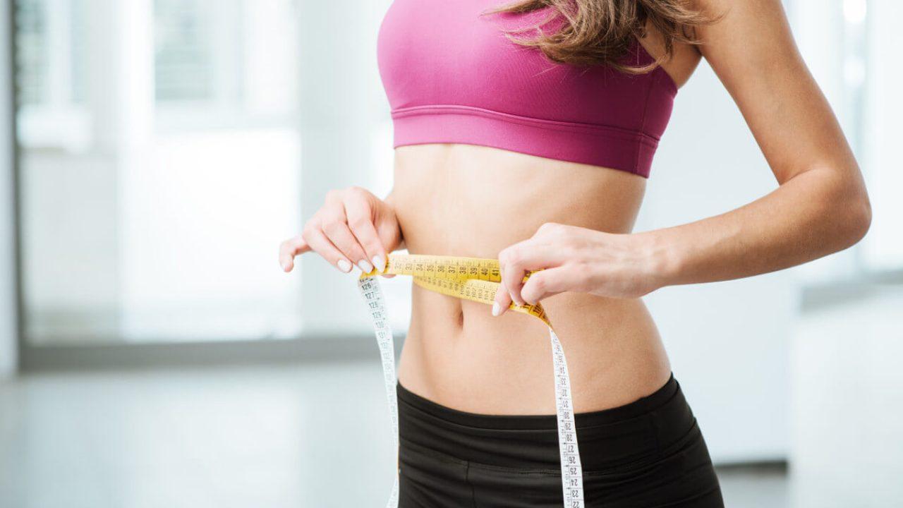 Formel für Gewichtsverlust Prozentsatz