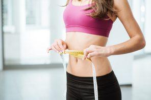 Körperfettanteil bei Frauen berechnen – Bilder, Tabelle & Messmethoden