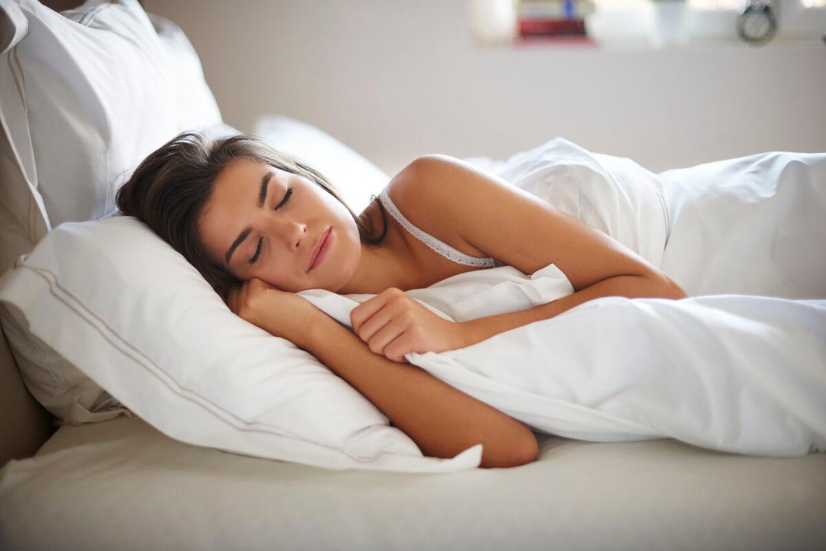 Schlafmangel macht fett - wie Sie besser schlafen - Ratgeber