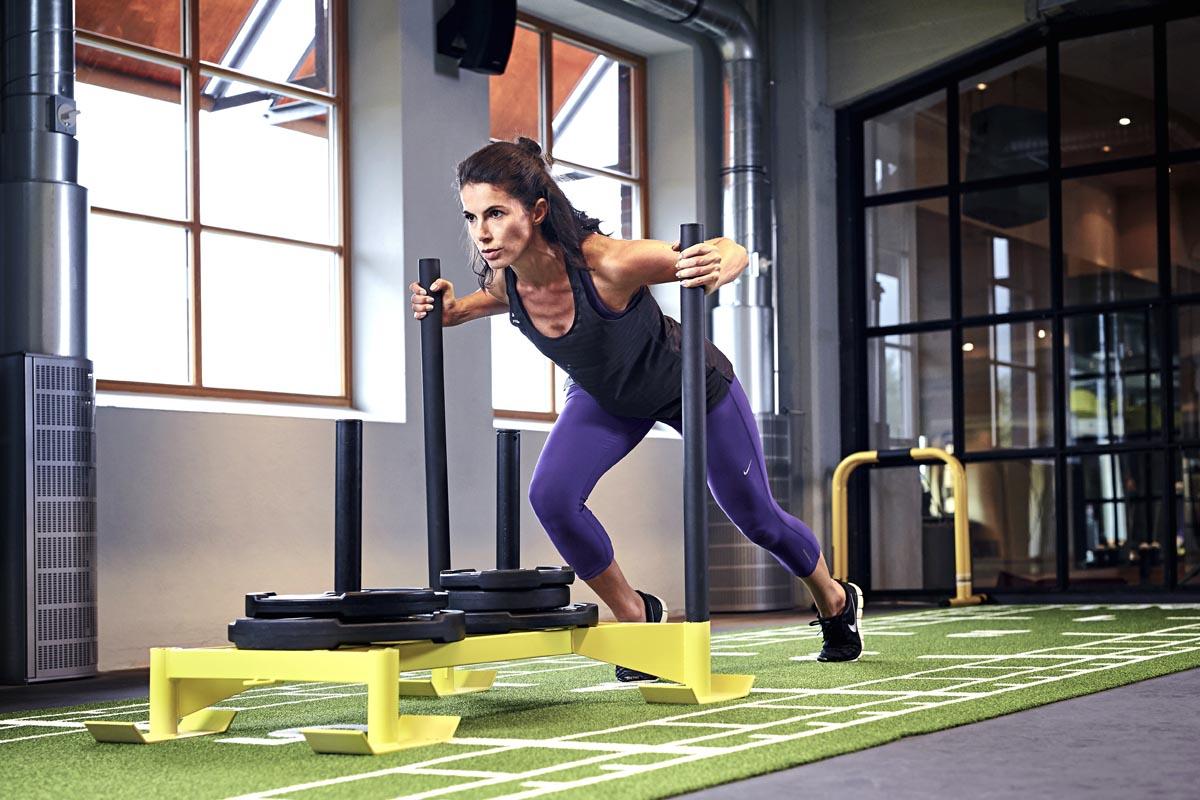Wie finde ich das richtige Fitnessstudio? Tipps für die Wahl des Workout-Standorts