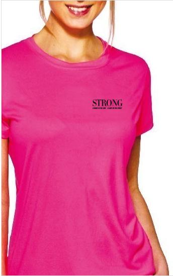T-Shirts bedrucken lassen für die Bootcamp Fitness Gruppe