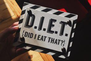 Abnehmen ohne Diät - 5 Tipps für den Alltag