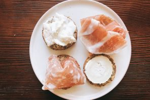 Keto-Snacks – 50 ketogene Snacks für unterwegs