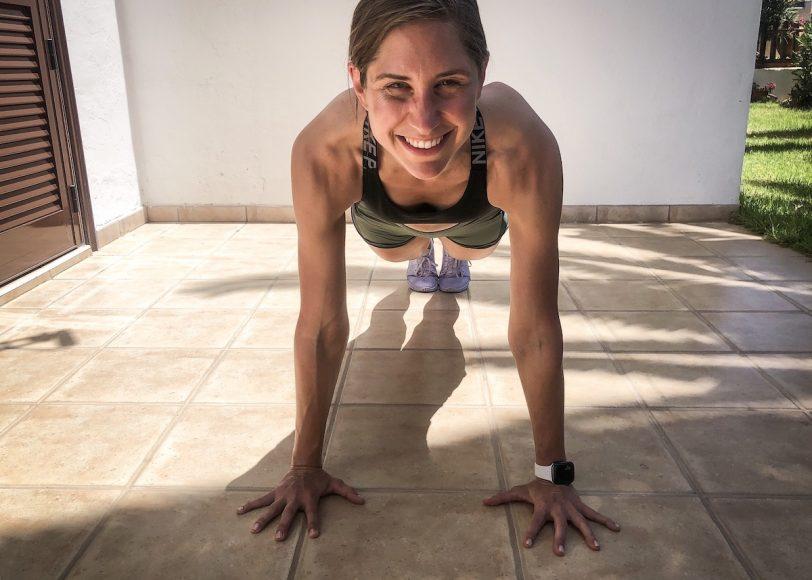CrossFit Workouts für Zuhause