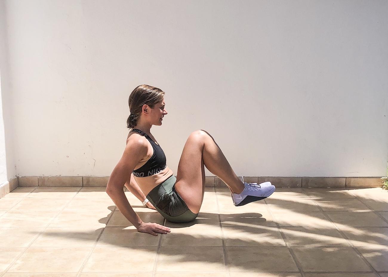 Nike Metcon 5 & Nike Pro sind für CrossFit super geeignet - Nutze für CrossFit Training Zuhause auch ihre NTC App