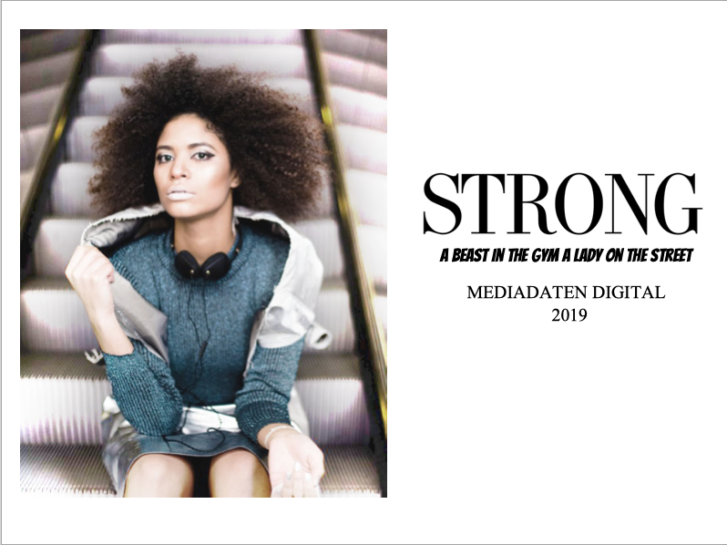 mediadaten und werbemittel strong magazine 2016. Black Bedroom Furniture Sets. Home Design Ideas