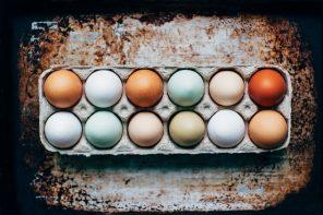 Ketogene Rezepte zu Ostern – Keto Ostermenü Ideen