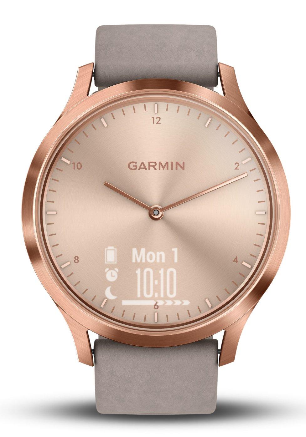 Smartwatches für Frauen von Garmin