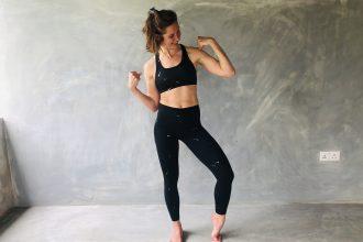 Fitness Fashion für Frauen - diese Sportoutfits unterstützen dich beim Krafttraining, CrossFit oder HIIT.