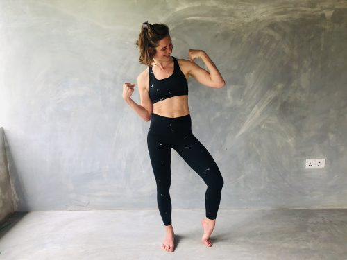 brand new 52209 23c30 Fitness Fashion für Frauen - Outfits für CrossFit ...