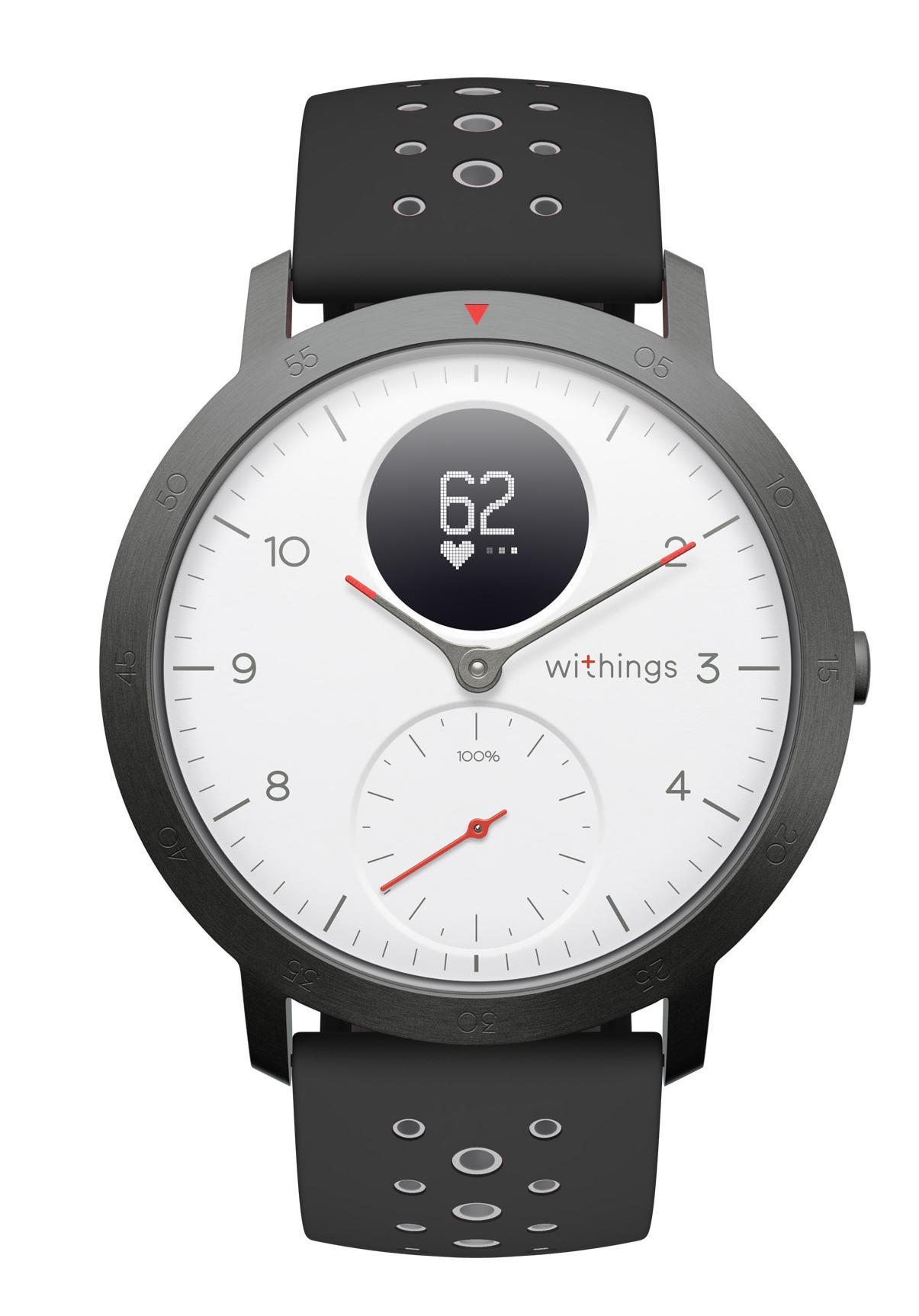 Smartwatches für Frauen von Withings