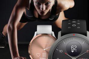 Smartwatches für Frauen - so finden Sie die richtige Sportuhr für Damen