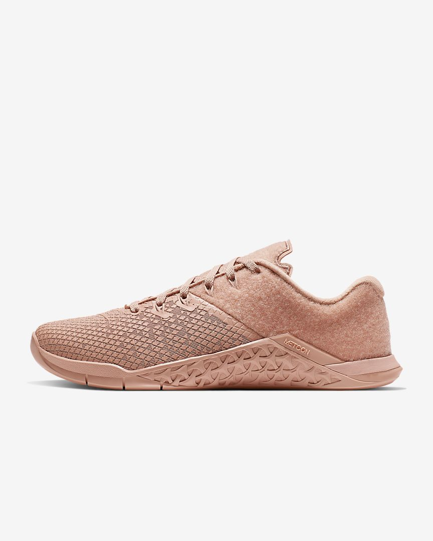Nike Metcon 4 XD für Damen in Rose