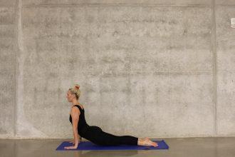 Yoga für CrossFitter - diese Yogaübungen helfen dir beim Krafttraining