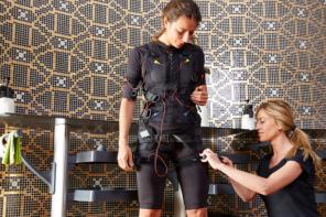 EMS Training Zuhause – Fit in den eigenen vier Wänden