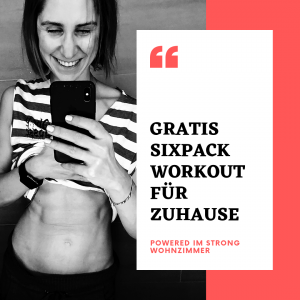 Gratis Bauchmuskel Workout