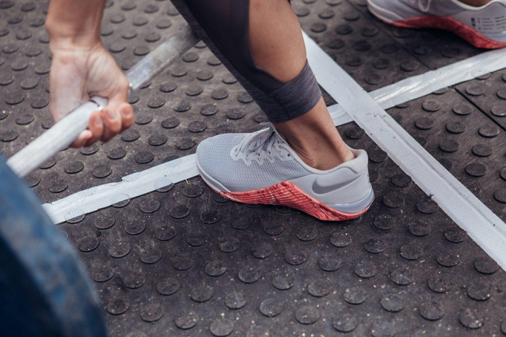 Der neue Nike Metcon 5 unterstützt dich optimal beim Training