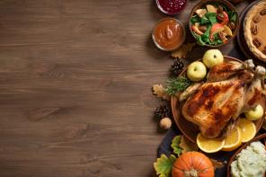 Ketogene Ernährung für die Feiertage – Keto Menü Rezepte für Weihnachten