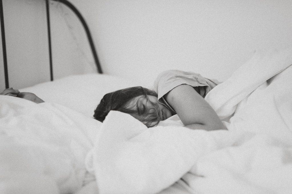Symptome von Übertraining - 9 Anzeichen, dass du zu viel trainierst