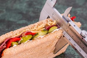 Abnehmfehler: Kalorienzählen - warum beim Abnehmen Kalorien keine Rolle spielen
