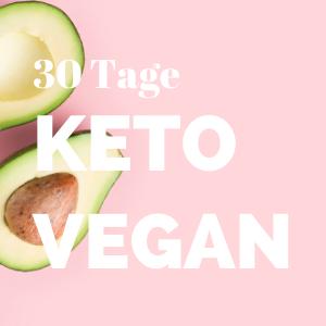Veganer Keto Ernährungsplan - Keto Diät für Veganer
