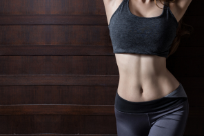 Sanduhr-Figur Training – Wie du eine sexy Taille bekommst