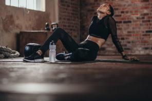7 Gründe warum du plötzlich müde beim Workout bist