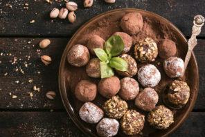 Ketogene Süßigkeiten – Keto Süsses kaufen oder selber machen