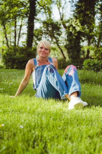 Carina Teutenberg - Gründerin von Sunnyside Fasten in Berlin