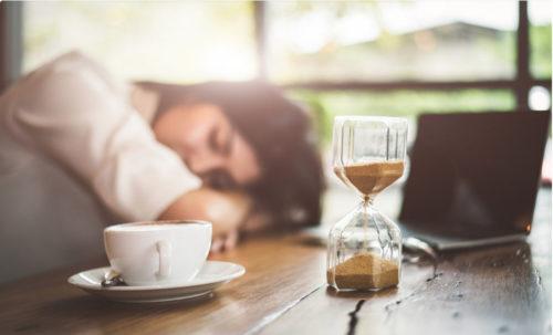 7 Gründe warum du plötzlich ungewöhnlich müde beim Workout bist